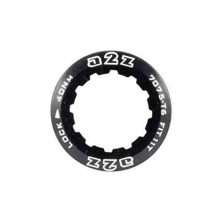 A2Z - nakrętka kasety Shimano/Sram 11T czarny