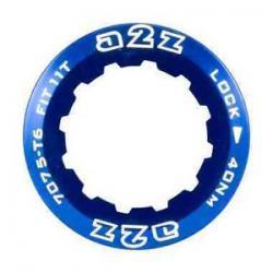 A2Z - nakrętka kasety Shimano/Sram 11T niebieski