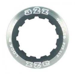 A2Z - nakrętka kasety Shimano/Sram 11T srebrny