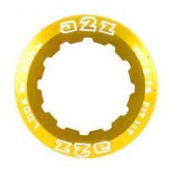 A2Z - nakrętka kasety Shimano/Sram 11T złoty