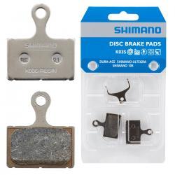 SHIMANO Dura Ace, Ultra, 105 klocki hamulcowe K03S