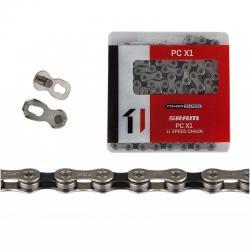 Sram PC X1 łańcuch 11 rzędowy 118 ogniw + PIN