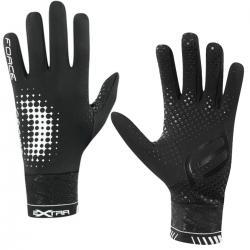 Rękawiczki Force EXTRA długie palce rozm. L