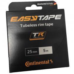 Taśma Continental do obręczy Tubeless - szerokość 25mm