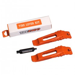 TREZADO narzędzie do wykręcania wkładów zaworu + 2 łyżki