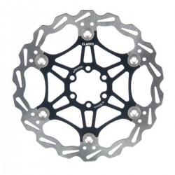 203MM TARCZA hamulcowa na aluminiowym pająku CLARKS