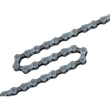 Łańcuch SHIMANO CN HG53 DEORE 9 rzędowy 116 ogniw