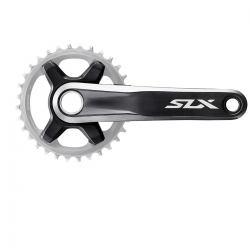 SHIMANO SLX FC-M7000 korba rowerowa 175mm bez tarczy