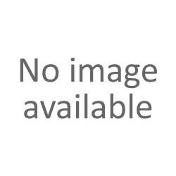 TREZADO zawory wentyle do opon UST - CZERWONE - 60mm